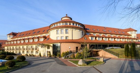 Hotel Ossa – hotel przyjazny rodzinie